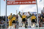 全日本ダートトライアル選手権で活躍した大井義浩氏が亡くなった