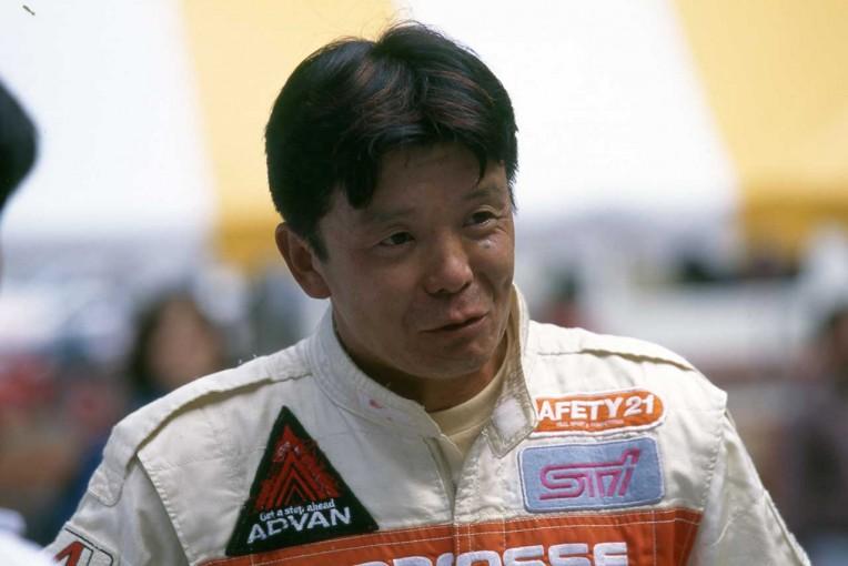 ラリー/WRC | 訃報:全日本ダートラで6度のチャンピオン、大井義浩氏死去