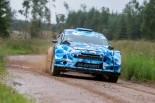 ラリー/WRC | 「今のクルマがグループNのように感じられる」。WRCドライバー、17年規定車を絶賛