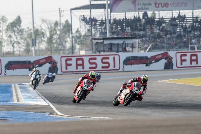 MotoGP | MotoGP:2017年開催予定のインドネシアに代わりタイが追加か