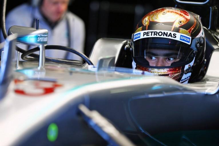 F1 | 大型新人ウェーレイン、将来の鍵を握るのはペレスの去就と「メルセデスの意向」