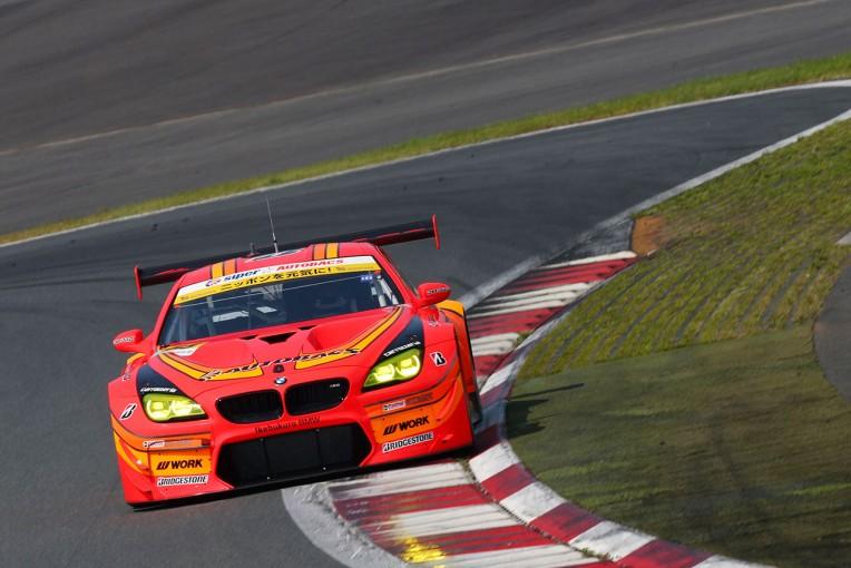 スーパーGT | GT300:ARTA BMW M6、第2戦に続き富士で2度目のポール獲得