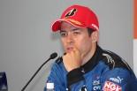 2016スーパーGT第5戦富士 ポールポジションを獲得したジョアオ・パオロ・デ・オリベイラ