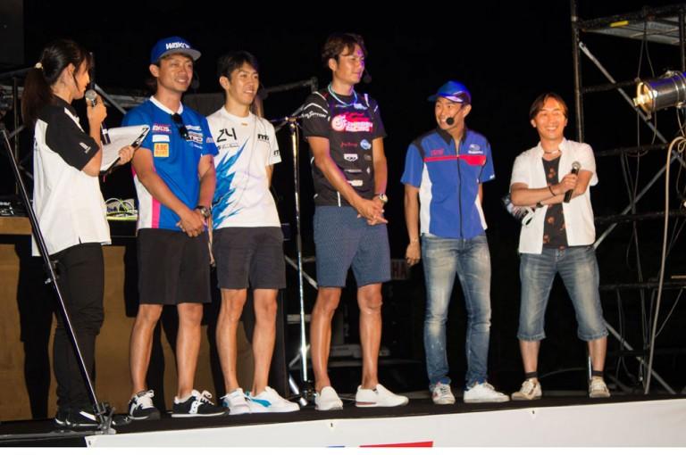 スーパーGT | 今年も大盛況。夏のスーパーGT富士恒例の「auto sport NIGHT」開催