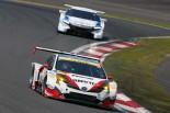 スーパーGT | GT300:決勝前のフリーもARTA快走。僅差でプリウス、BRZ続く