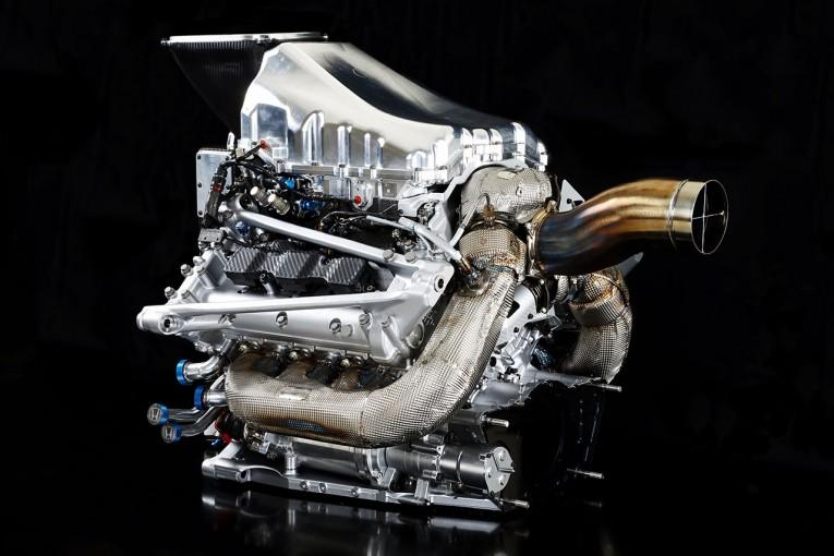 F1 | ホンダ、F1パワーユニット開発者を募集。エンジン、過給器、電装の3職種で広く人材を求める