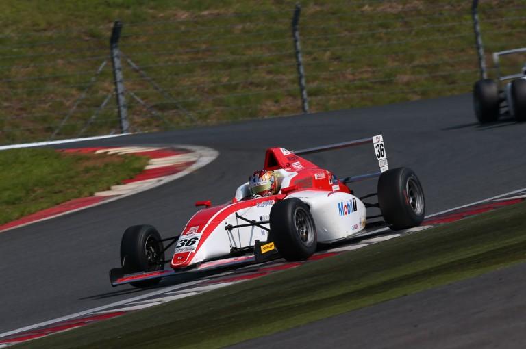 国内レース他 | 【順位結果】FIA-F4選手権第9戦富士 決勝結果