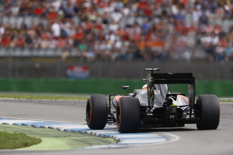 F1 | マクラーレン「新タイヤテストへの参加は得策でない」との判断