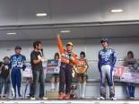インフォメーション | D1第6戦のガルパン号優勝を記念して、個人スポンサーコースに限定特典が追加