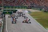 F1 | ドイツGPが開催中止か。2017年F1は全20戦、スケジュールが変更との報道