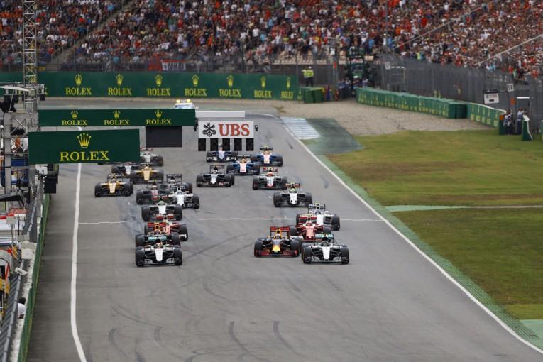F1 | アロンソ、迷走するF1を批判「頻繁な規則変更はファンを混乱させる」