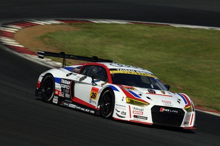 スーパーGT | Team TAISAN SARD スーパーGT第5戦富士 レースレポート
