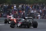 F1 | アロンソ「フェラーリへの愛着は消えないが、勝つためにマクラーレン・ホンダを選んだ」