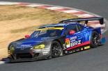 スーパーGT | スバルBRZ GT300、岡山テストを順調に終える