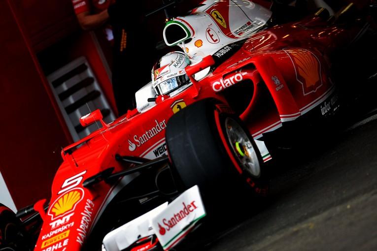 F1 | 【フェラーリ凋落を問う(1)】開幕戦のポテンシャルはどこへ──独創性を欠いた今季のマシン