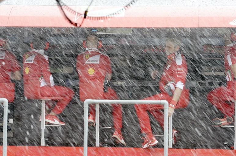 F1 | 【フェラーリ凋落を問う(3)】アリソンの後釜は誰に? フェラーリTDに求められる政治力