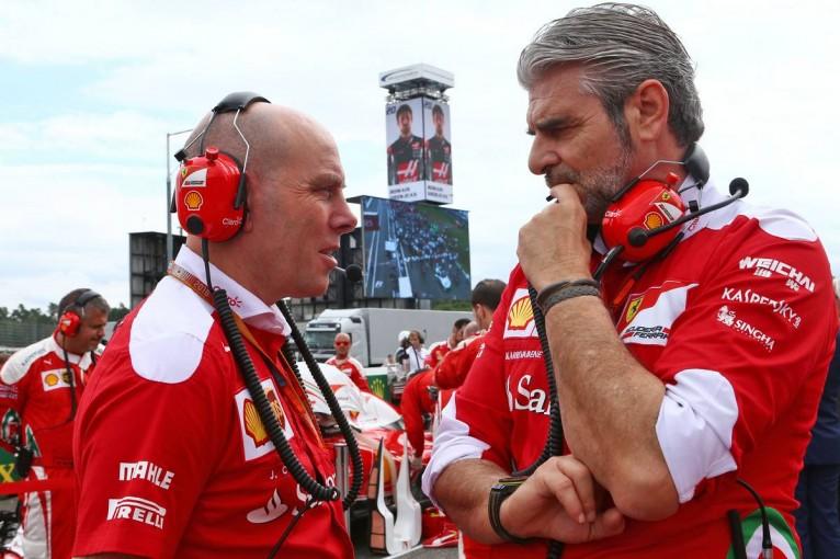 F1 | 低迷フェラーリ、危機を否定。チーム再編成を計画中と明かす