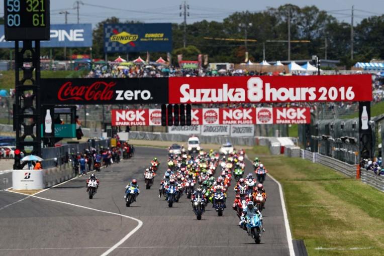 MotoGP | プロモーターも絶賛する鈴鹿8耐。日本チームのEWCフル参戦を強く望む