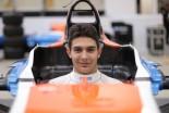 F1 | オコン「F1デビューの準備はできている」。シート合わせも完了