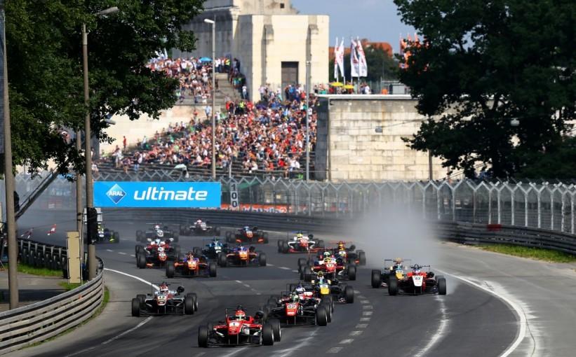海外レース他 | エントリー激減のヨーロピアンF3にチーム復帰の動き