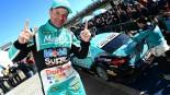 F1引退後もインディ、ツーリングカーで活躍を続けるバリチェロ