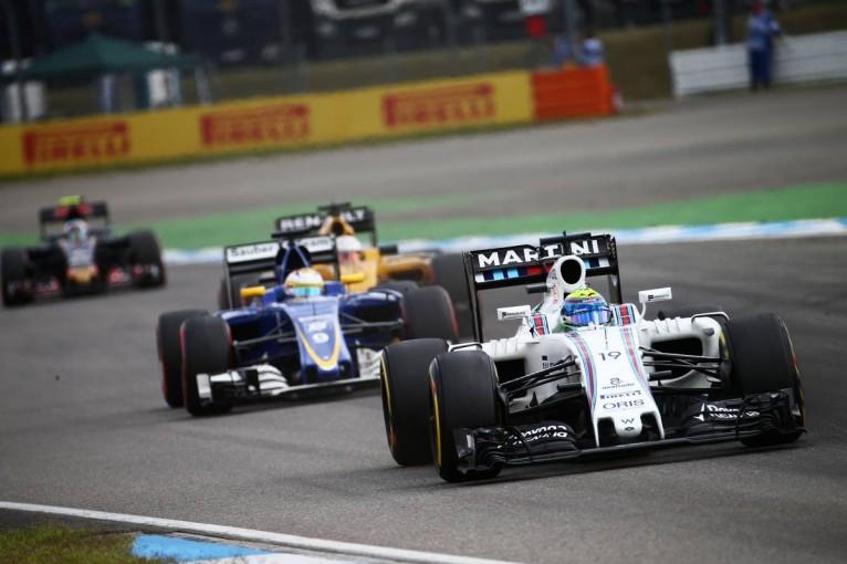 F1 | アップデート不発に悩むウイリアムズ、今後はタイヤの問題解決に集中か