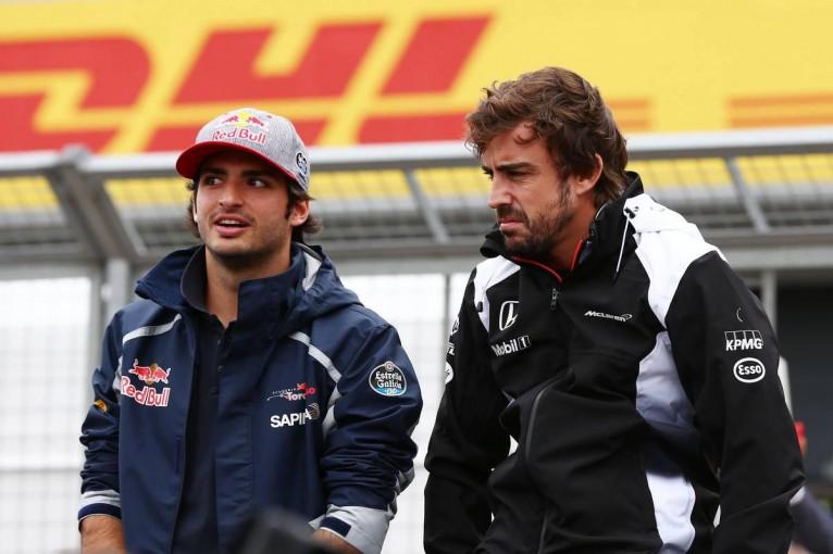 F1 | スペイン人ライターのF1手記:サインツJr.はルノーへ?盛り上がる現地メディア