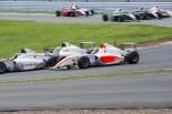 国内レース他   Vinchenzo Sospiri Racing FIA-F4第5大会富士レビュー