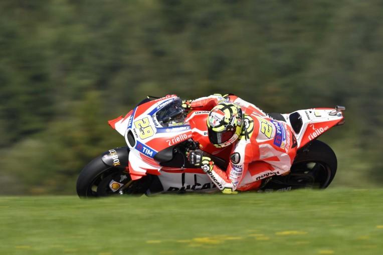 MotoGP | 【順位結果】MotoGP第10戦オーストリアGP決勝