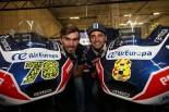 MotoGP | MotoGP:アビンティアレーシング、来季もバルベラとバズを継続起用