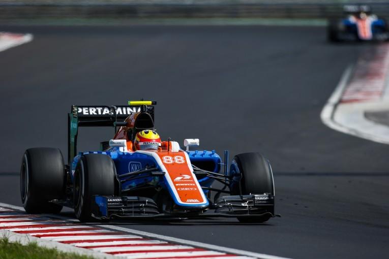 F1 | ハリアントはマノーに残留も、スポンサーは去る。不足分は8億円