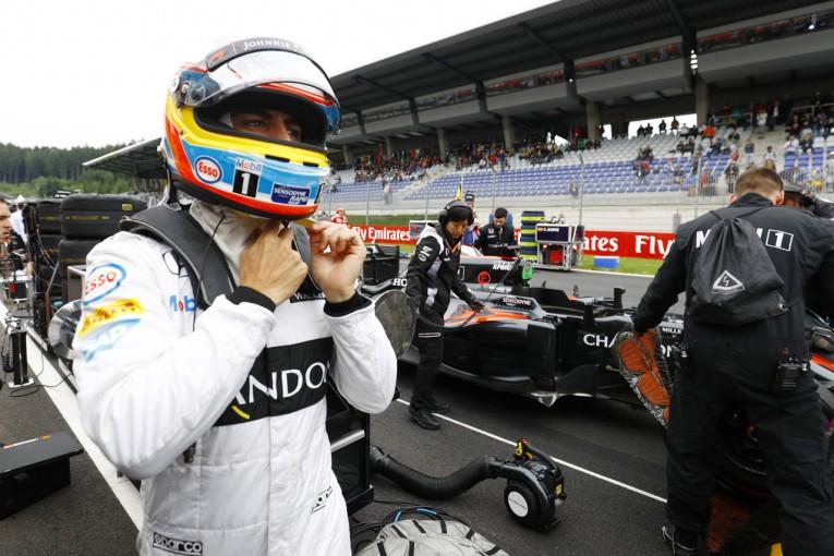 F1 | アロンソの強さを分析。「史上最も完成されたドライバー」のすごさとは