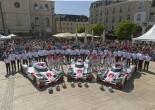 海外レース他 | WEC:アウディ&ポルシェは来季ル・マンも2台堅持、トヨタは3台に拡大か?