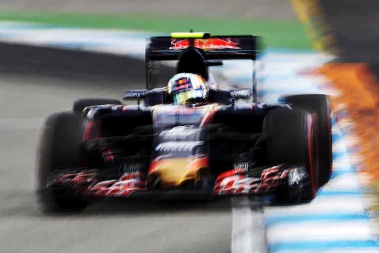 F1 | 「非力なマシンのおかげで上達した」サインツがレースの苦労を振り返る