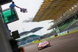 ル・マン/WEC | ランボルギーニ・ブランパン・スーパートロフェオ セパン レースレポート
