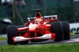 F1 | 【夏休み特別企画】2000年以降のF1ベストシーズン(1)