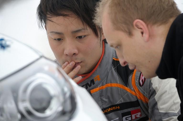 ラリー/WRC | 全日本ラリー参戦のSARD with LUCK、コバライネンの代役に勝田を起用