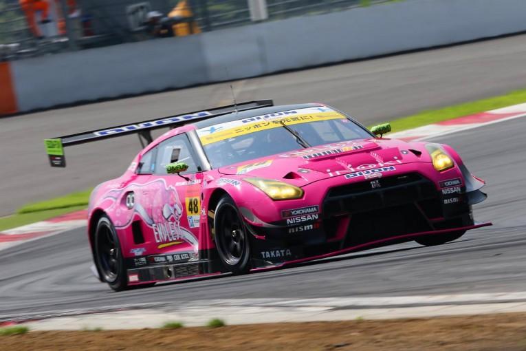 スーパーGT | DIJON Racing スーパーGT第5戦富士 レースレポート