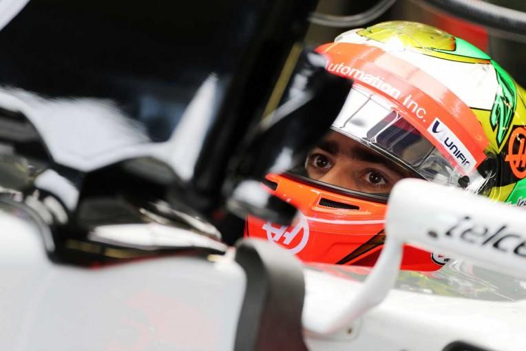 F1 | グティエレス、行き過ぎたチーム批判を謝罪「チームと一緒に前に進んでいく」