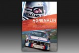 インフォメーション | BMWファン必見。ツーリングカーの歴史を綴った『アドレナリン』10月発売