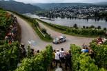 ラリー/WRC | 【順位結果】WRC第9戦ドイチェランド SS5後 暫定結果