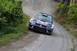 ラリー/WRC | WRCドイツ:ミケルセンが初日トップで打倒オジエを誓う