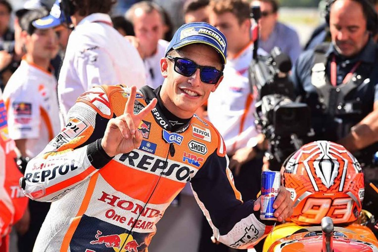 MotoGP | MotoGP第11戦チェコGP 予選トップ3コメント