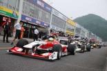 スーパーフォーミュラ | JRP、2レース制の第5戦岡山レースフォーマットを変更。金曜の専有走行はなし