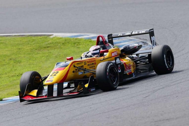 国内レース他 | 【順位結果】全日本F3選手権第12戦もてぎ 決勝結果