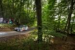 ラリー/WRC | 【順位結果】WRC第9戦ドイチェランド SS14後 暫定結果