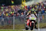 MotoGP | MotoGP第11戦チェコGP決勝:クロッチロウが最高峰クラス参戦6年目で初優勝を飾る