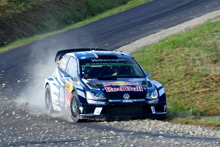 ラリー/WRC | 【順位結果】WRC第9戦ドイチェランド 暫定総合結果