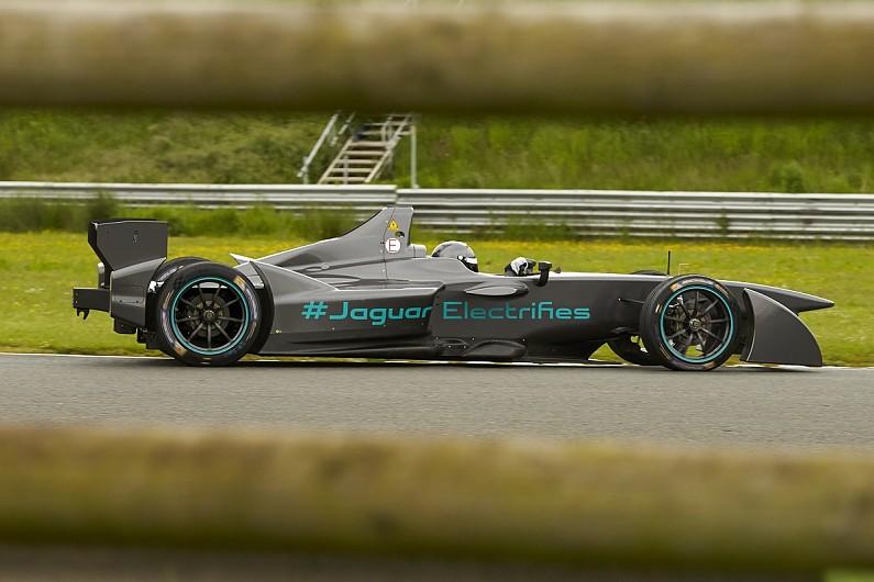 FE:新生ジャガー・ワークスから4名のドライバー候補が公式テスト初参加へ