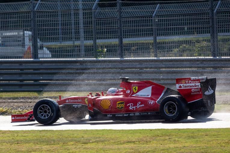 F1   ピレリがテスト削減の傾向を懸念「参加しないチームは、ビッグ3に感謝すべき」